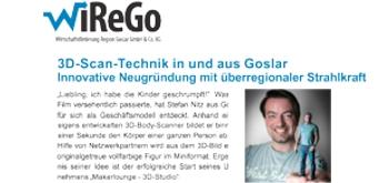 Wirego info_brief